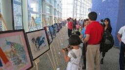 2016 Art Exhibition at Mesa Arts Center